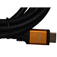 Кабель мультимедийный HDMI to HDMI 10.0m Atcom (13784)