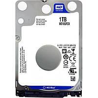 "Жесткий диск для ноутбука 2.5"" 1TB Western Digital (WD10SPZX)"