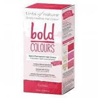 Краска для полупостоянного окрашивания Tints of Nature BOLD Colours - Фуксия