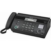 Факсимильный аппарат PANASONIC KX-FT984UA-B