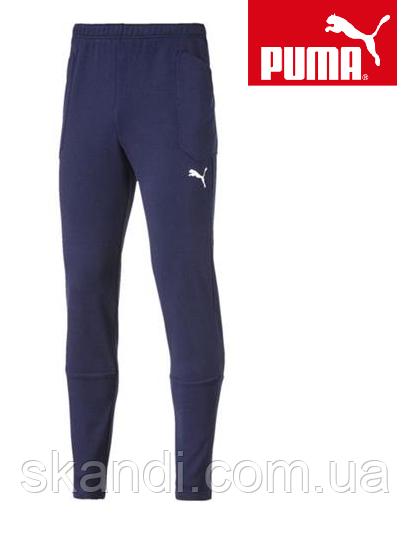 Спортивные мужские штаны  Puma (Оригинал) Liga Casuals S\M\L\XL\2XL