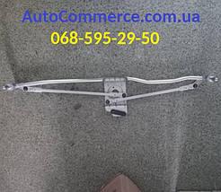 Трапеция стеклоочистителя (дворников) Hyundai HD65, HD78, HD72 Хюндай HD(981215H100), фото 3