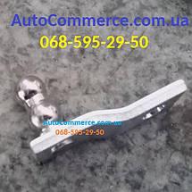 Трапеция стеклоочистителя (дворников) Hyundai HD65, HD78, HD72 Хюндай HD(981215H100), фото 2