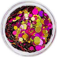 Камифубики конфетти №16