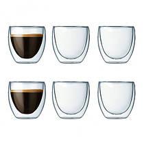 Набор стаканов Bodum Pavina 6 пр 4557-10-12