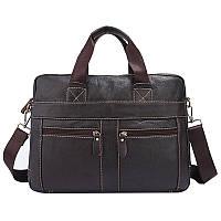 Качественная сумка TIDING BAG NT Brown