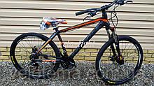 Горный велосипед Oskar 26 колёса алюминиевая рама