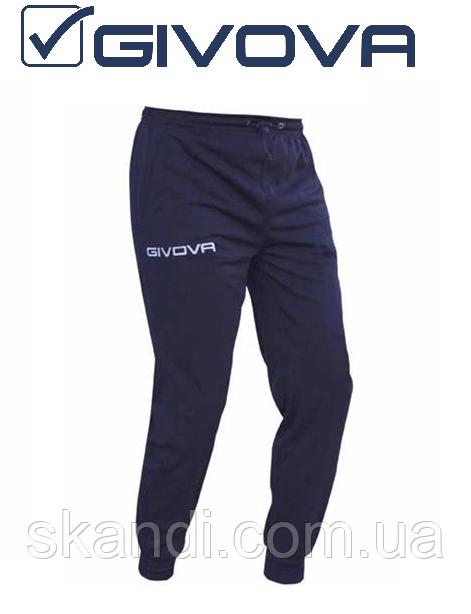 Мужские спортивные штаны Givova (Оригинал) XS\S\M\L\XL\2XL