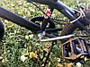 Велосипед BMX AZIMUT Cobra 20 Черный Велосипед для разных трюков, фото 6