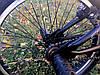 Велосипед BMX AZIMUT Cobra 20 Черный Велосипед для разных трюков, фото 7