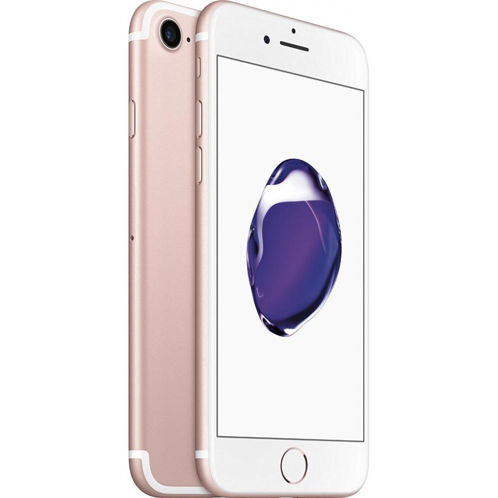 Мобильный телефон Apple iPhone 7 32GB Rose Gold (MN912FS/A/MN912RM/A)