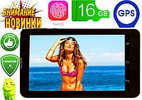 "Планшет Samsung  7"" Android 10,1 - 8дра+1Gb RAM+16Gb ROM+2Sim+Bluetooth+GPS+Android андроид №2"