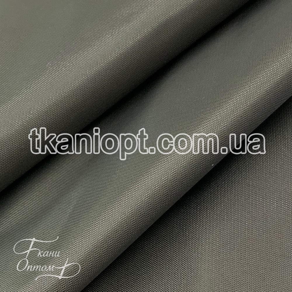 Ткань Оксфорд 420d pvc хаки (310 gsm)
