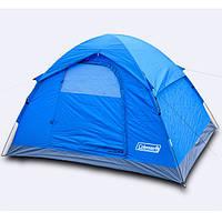 Двухместная палатка Coleman 1503