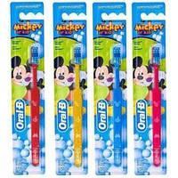 Зубная щетка 86279 ORAL-B Kids Мягкая