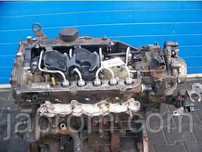 Мотор (Двигатель) Opel Vivaro Renault Trafic Nissan Primastar 2.0 DCI M9R780 782 2009г.в.