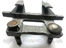 Болт крепления пальца жатки комбайна СК-5 НИВА D-5.5 мм (1 кг 33 шт.), фото 2