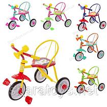 Велосипед Tilly Trike T-316 трехколесный