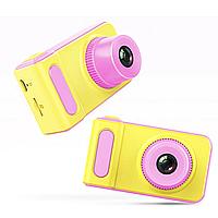 Детский фотоаппарат dvr baby camera V7 цифровой фотоаппарат для детей, фото 1