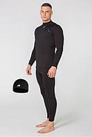 Мужское спортивное лыжное термобелье Rough Radical Edge (original) теплое зимнее, комплект мужского термобелья