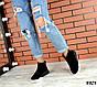 Зимние черные женские ботинки натуральная замша, фото 8