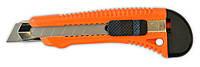 Нож пистолетный уплотненный 18мм Favorit 13-205 | Ніж пістолетний ущільнений 18мм Favorit 13-205