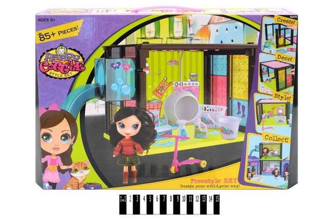 Дом для куклы 5005, фото 2