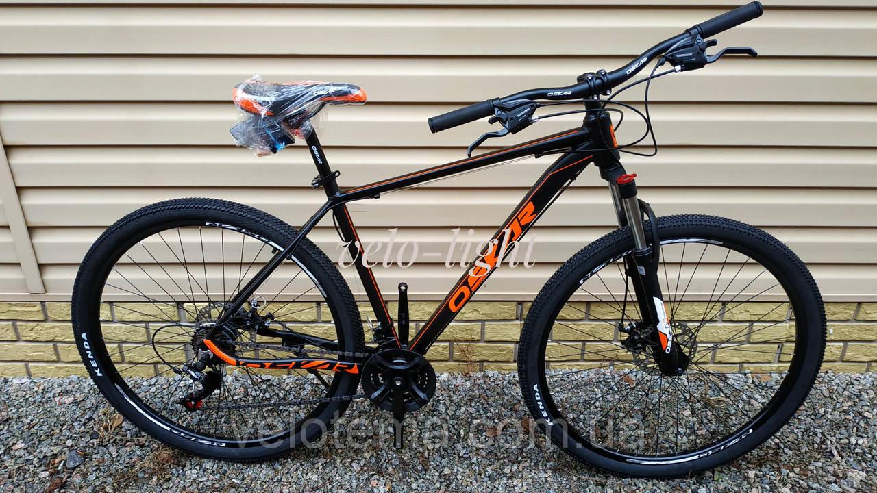 Велосипед  Oskar 29 найнер
