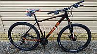 Горный велосипед Найнер Oskar MTB 29 алюминиевая рама 29 колёса