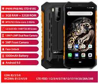 Мобильный телефон Ulefone Armor X5 3/32 NFC, фото 1