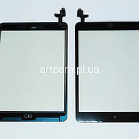 Тачскрин планшета iPad Mini 1 Black with IC (A1455)