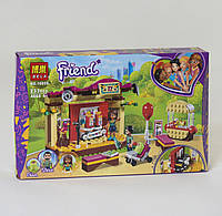 Конструктор Bela Friends 10855 Выступления Андреа в парке 233 дет., копия Lego Friends, фото 1