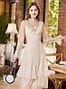 Вечернее платье в стиле ампир 42-46 (в расцветках), фото 2