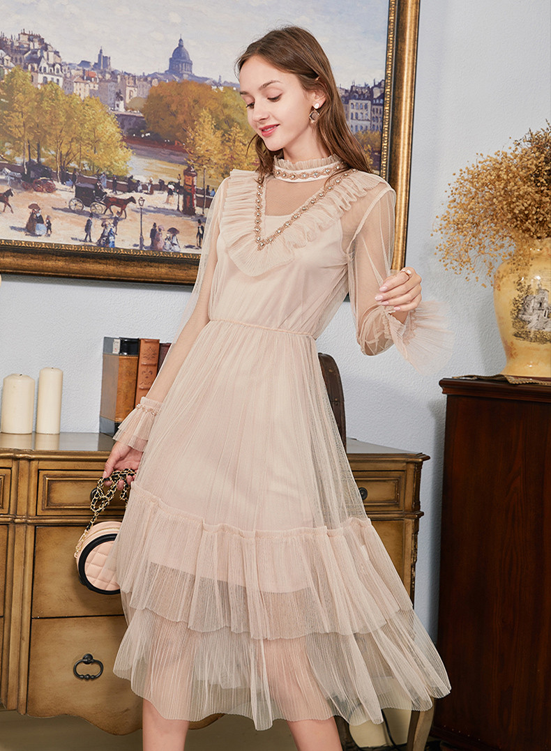 Вечернее платье в стиле ампир 42-46 (в расцветках)