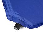 Коврик самонадувной Кемпинг LGM 2.5 каремат, фото 8