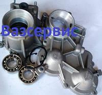 Крышки раздатки Ваз 2121 Ваз 21213 Ваз 21214 (под двухрядный подшипник)комплект