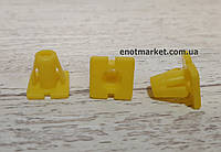 Крепление молдинга Kia много моделей (D = 5 mm). ОЕМ: 8775634500, 87756-34500, фото 1
