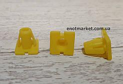 Крепление молдинга Kia много моделей (D = 5 mm). ОЕМ: 8775634500, 87756-34500