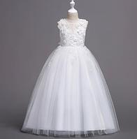 Гарна біла сукняSmart white dress2021