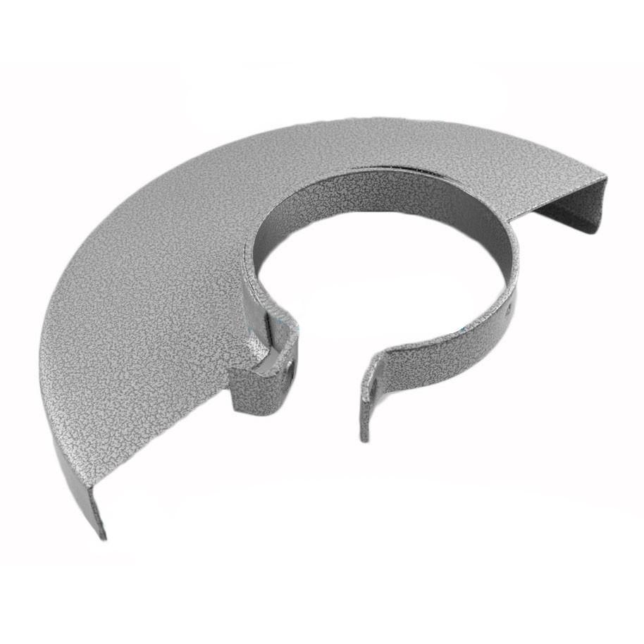 Захист на 180-е болгарки 68 mm