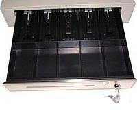 Денежный ящик HPC System HPC 18S Wh 12V (1605)