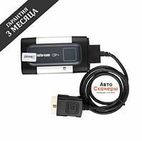 Автомобильный Сканер AutoCom cdp  Bluetooth  (Delphi 150e) 2016.1v Делфи, Автоком Made in SWEDEN