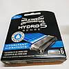 Змінні леза, касети Schick Wilkinson Sword Hydro 5 - 6шт.