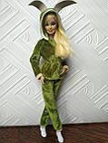 Одежда для кукол Барби - спортивный костюм, фото 5