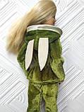 Одежда для кукол Барби - спортивный костюм, фото 6