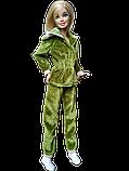 Одежда для кукол Барби - спортивный костюм, фото 2