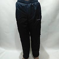 Мужские теплые большого размера на флисе штаны Columbia реплика 56,58,60,62,64