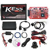 KESS MASTER 2.47 V5.017 программатор ЭБУ/ECU легковых и грузовых автомобилей