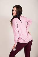 Женский свитер с вырезом на воротнике Турция, фото 6