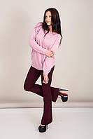 Женский свитер с вырезом на воротнике Турция, фото 8